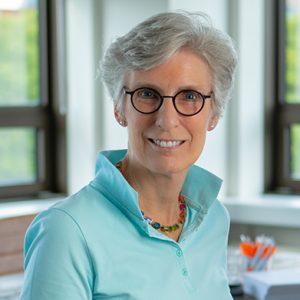 Edith Van De Linde