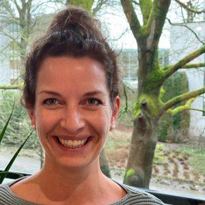 Louise De Haan